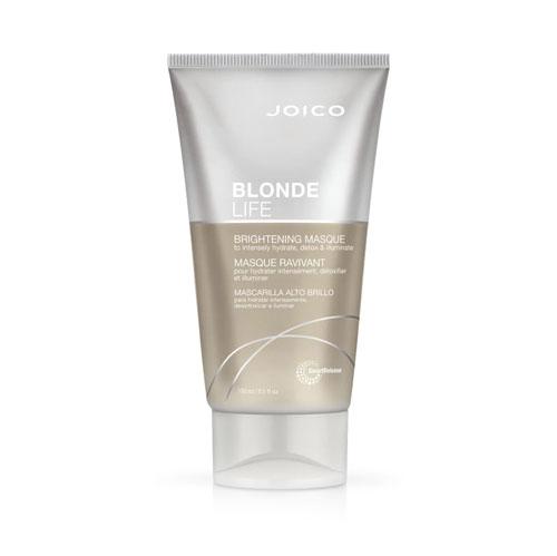 joico blonde life brightening masque